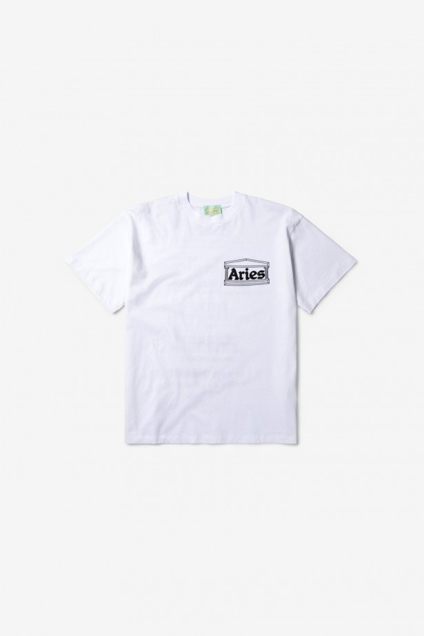 Mystic Business SS Tee