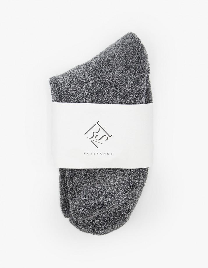 Buckle Ankle Socks