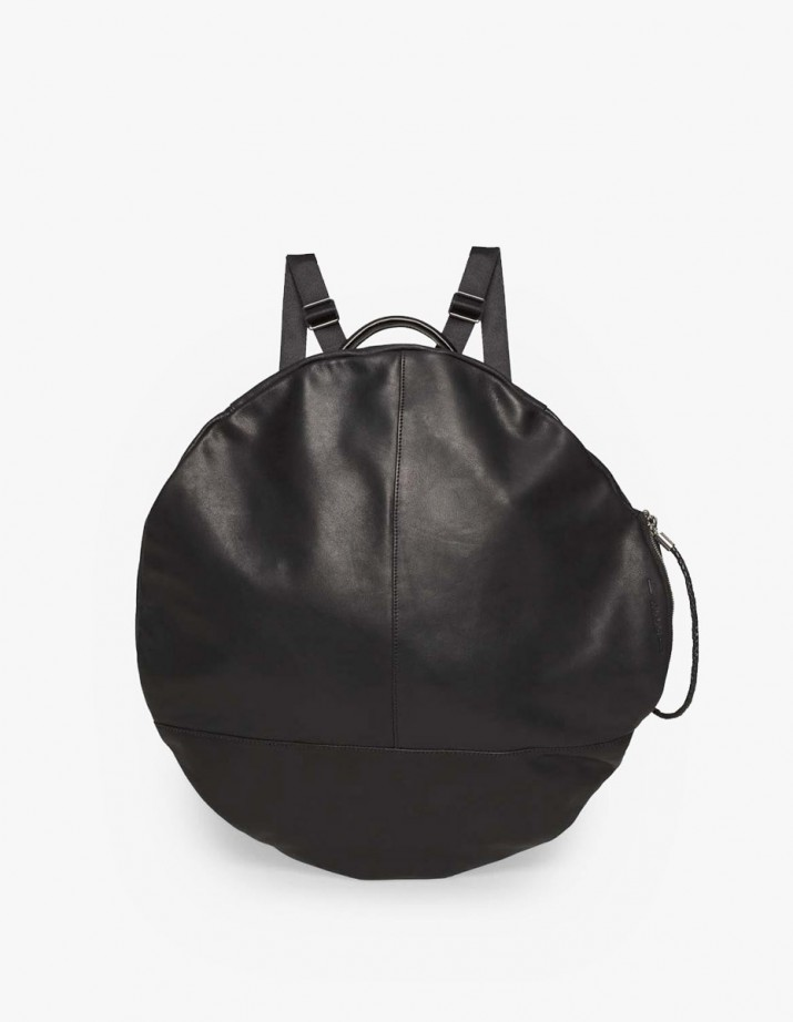 Moselle Alias Leather Backpack