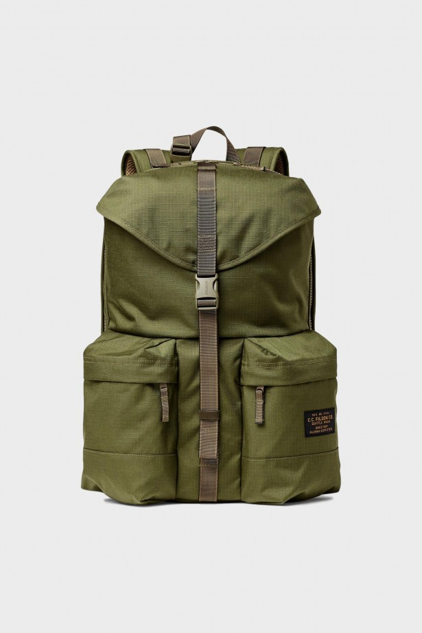 Ripstop Nylon Backpack