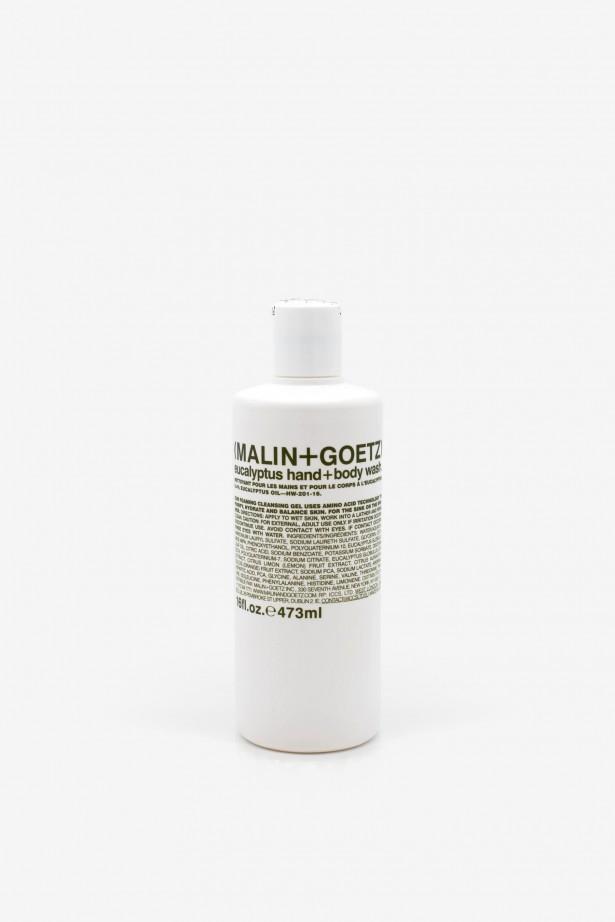Eucalyptus Hand + Body Wash 473ml