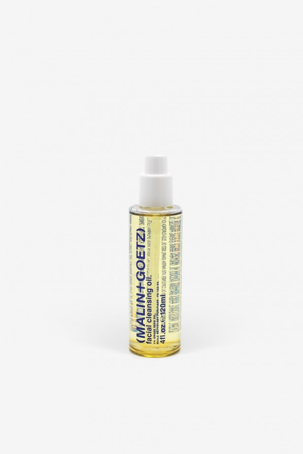 Facial Cleansing Oil 120ml