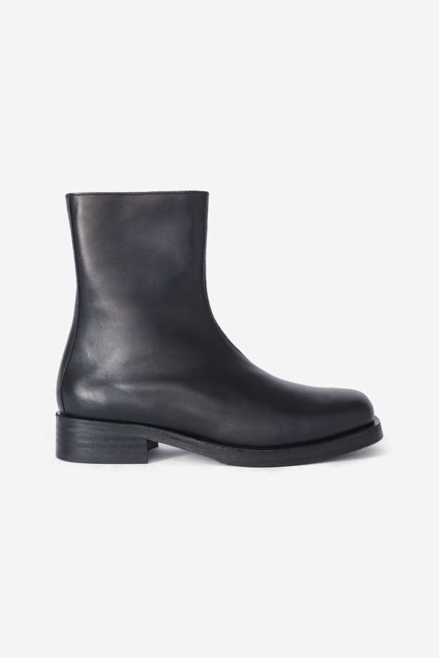 Camion Boot Black