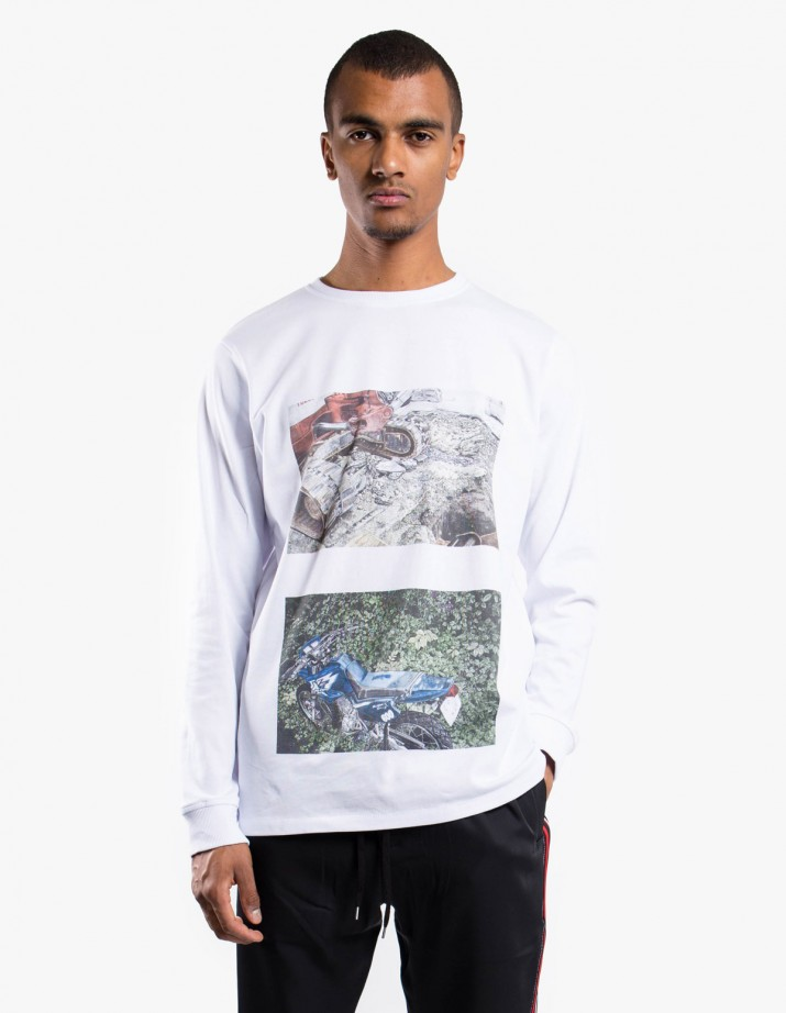 Brund Long Sleeve T-Shirt