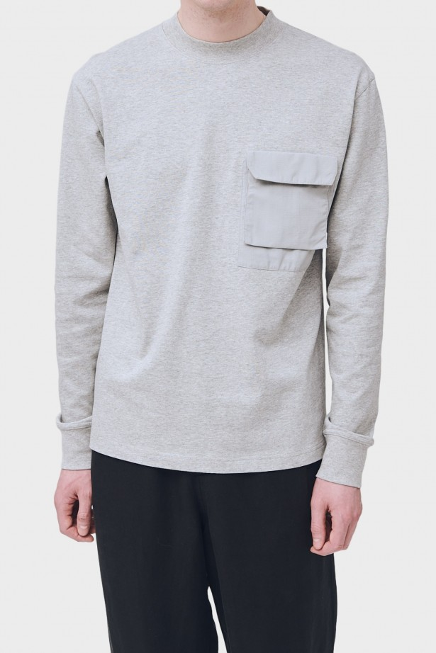 Cory Long Sleeve T-Shirt