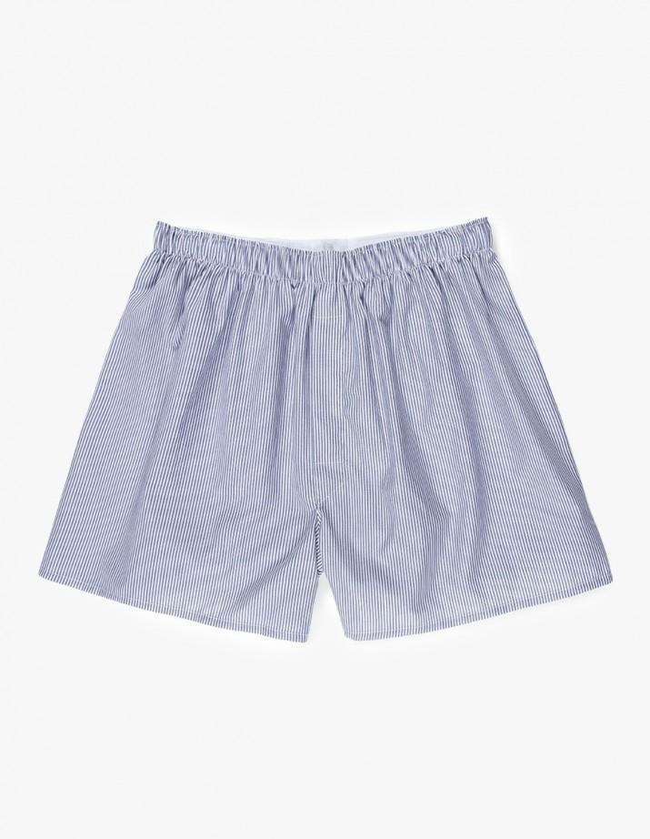 Cotton Poplin Boxer Short