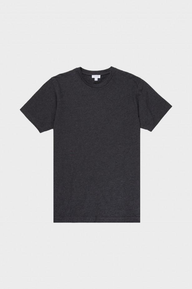 Riviera Crew Neck T-Shirt