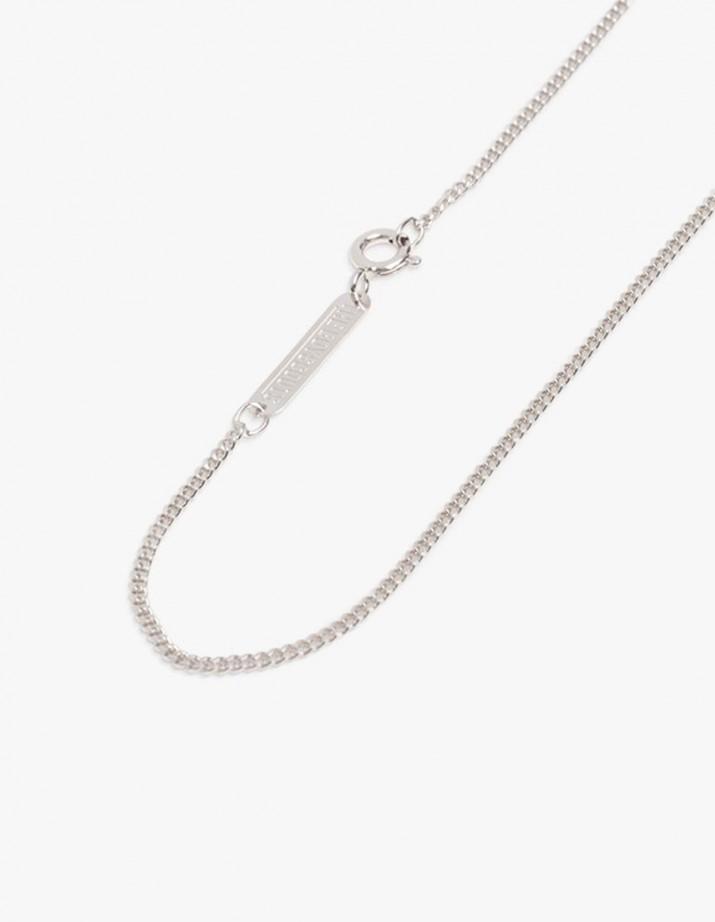 Facet Cable Silver 40cm