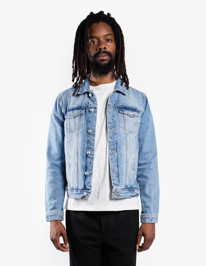 Fourteen Denim Jacket