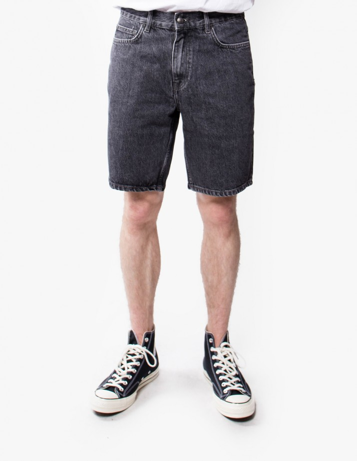 Timothy Denim Shorts