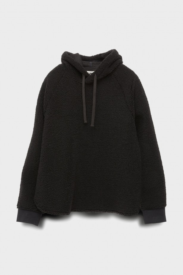 Big Hoody Fleece
