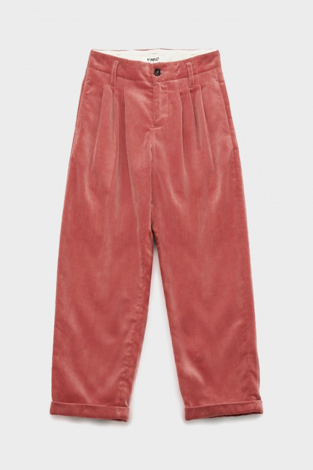 Keaton Trousers