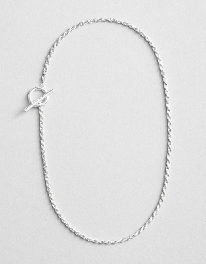 Rope Necklace - Short