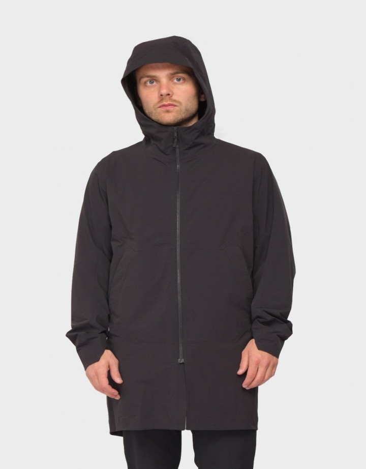 Apsis Shell Coat