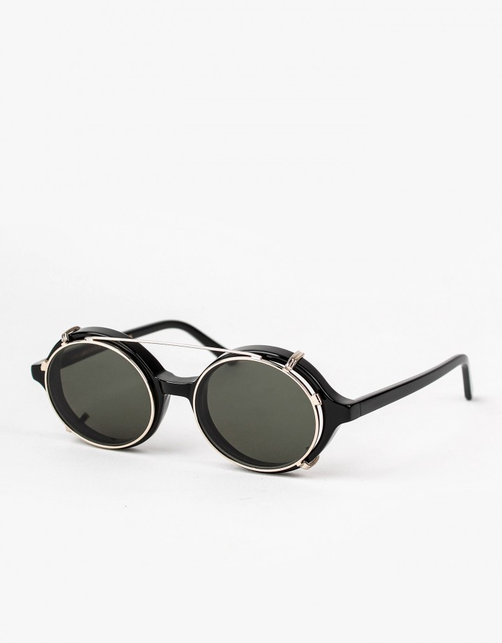 Doc Clip-On Sunglasses