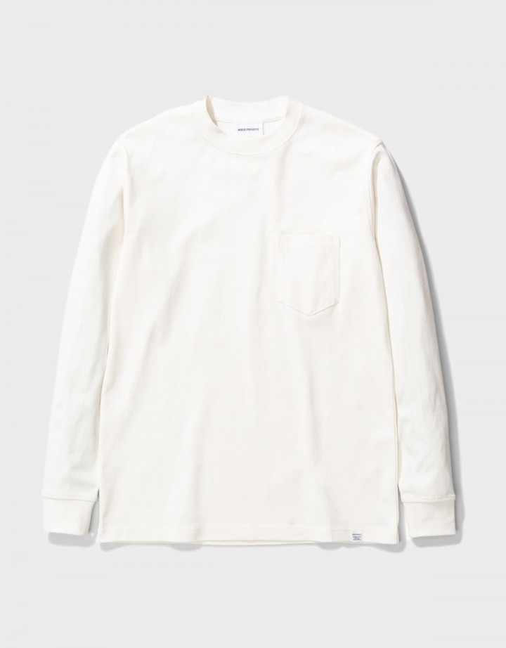 Johannes Pocket Long Sleeve