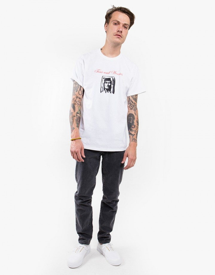 Fear and Worries Tee