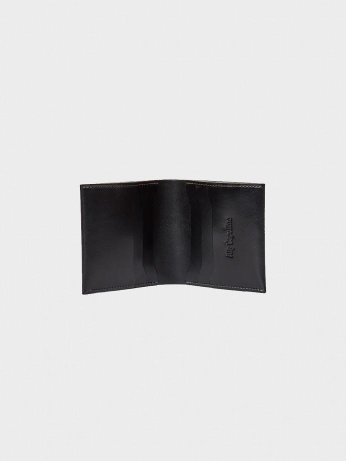 Oliver Leather