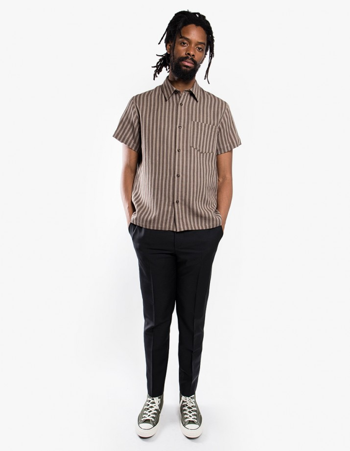 Peter Trousers Mohair