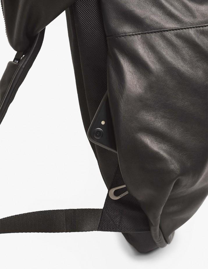 Nile Alias Leather Rucksack