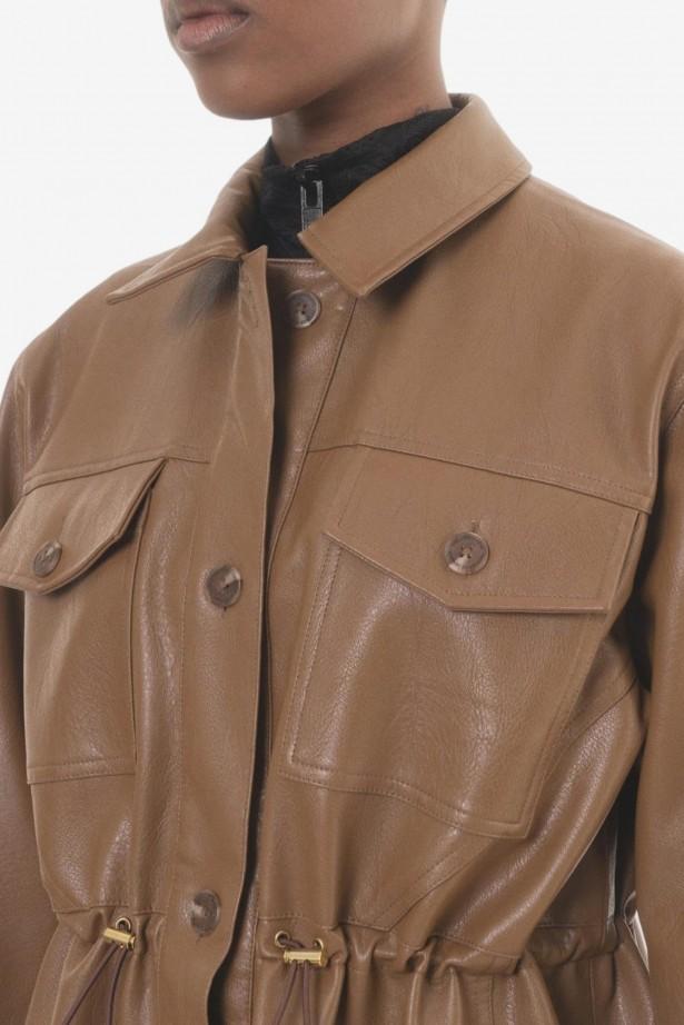 Desk Jacket