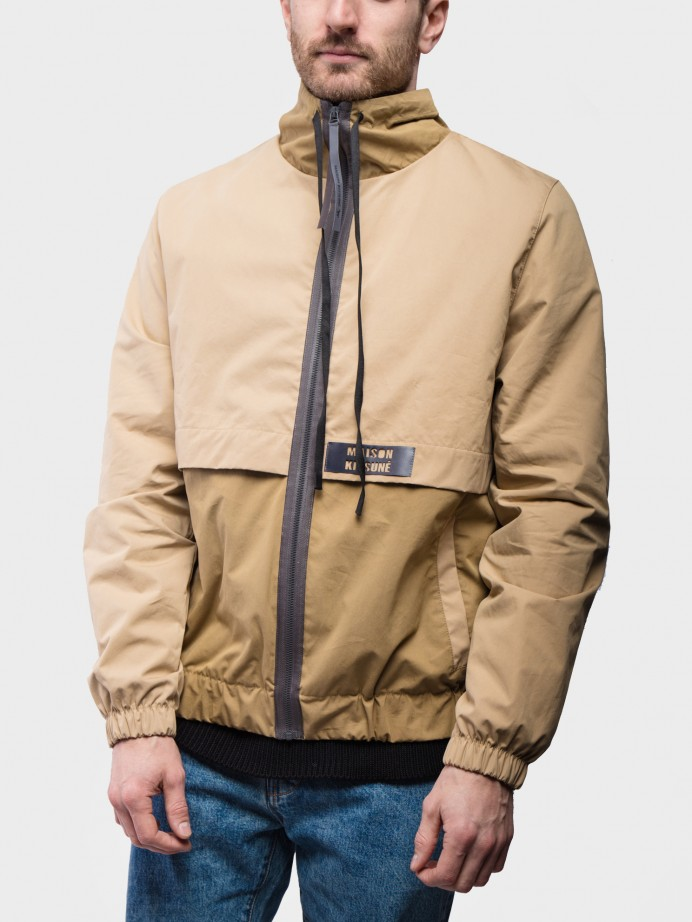 New Windbreaker