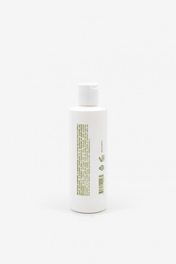 Eucalyptus Body Wash 250ml