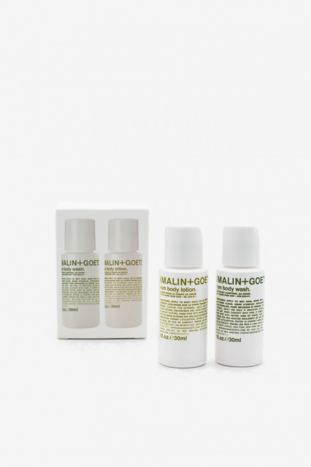 Rum Body Essentials Duo Set