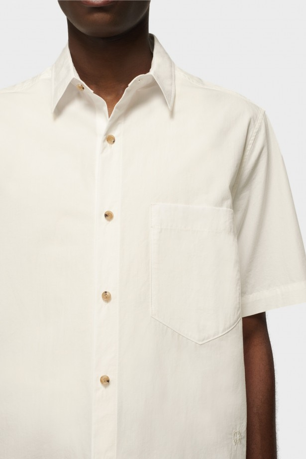 Adam Japanese Shirting