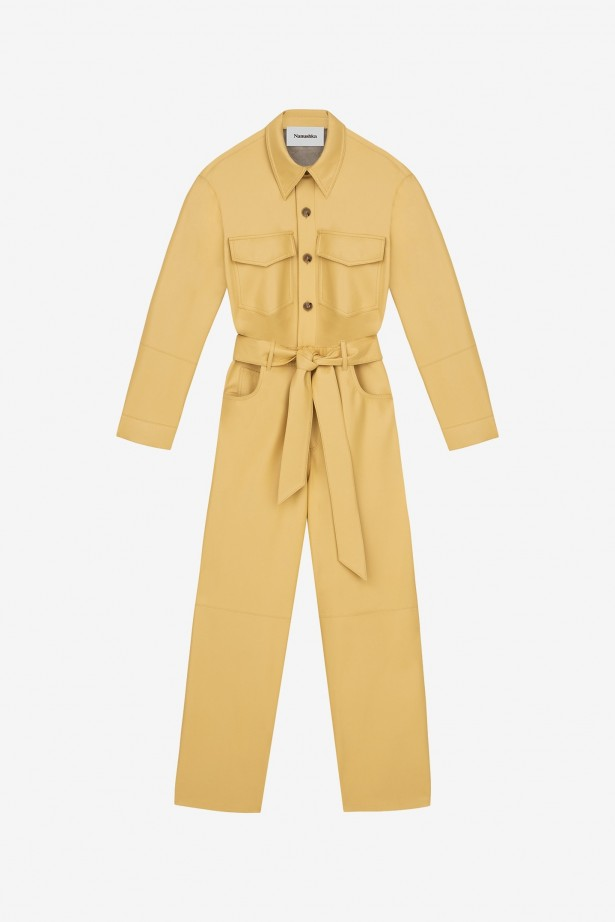 Ashton Boilersuit
