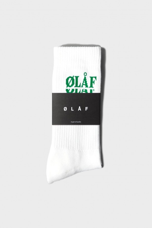 ØLÅF Triple Socks