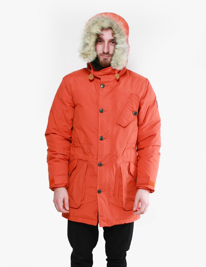 Hartland Down Expedition Parka