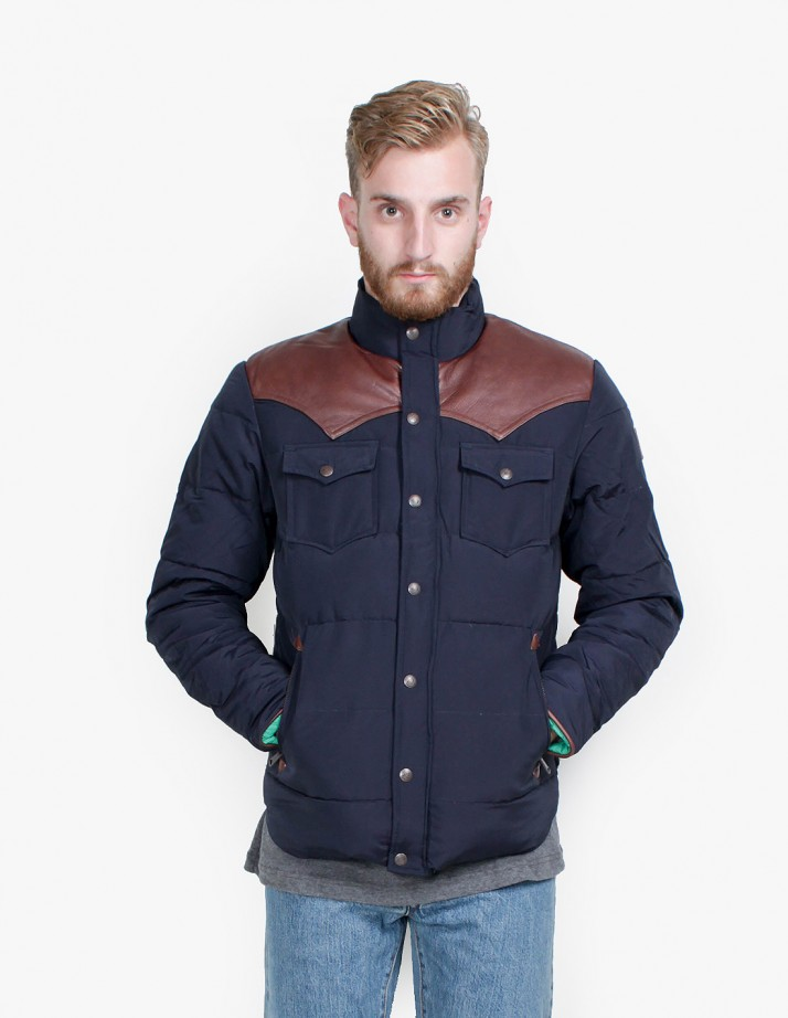 Stapleton Jacket