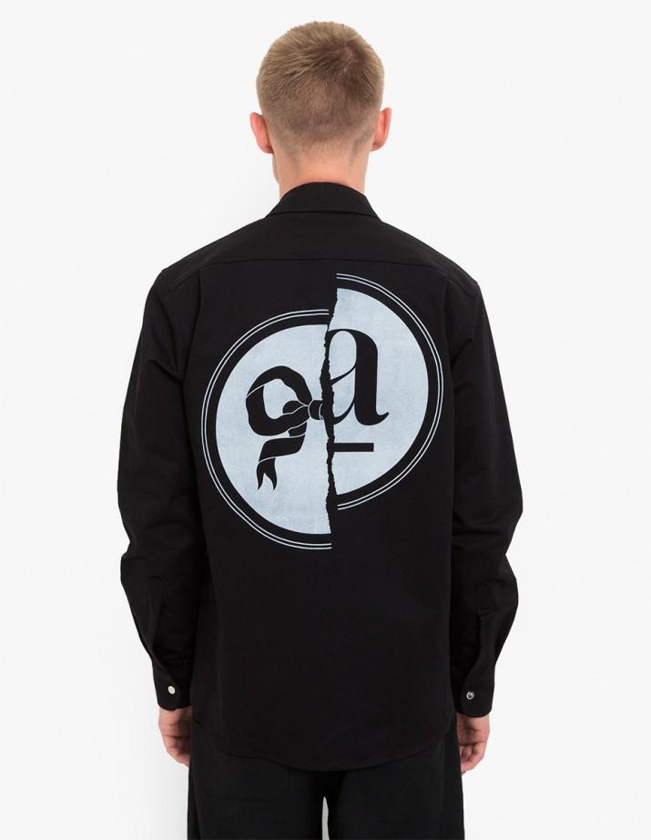 Len Coated Zip Jacket
