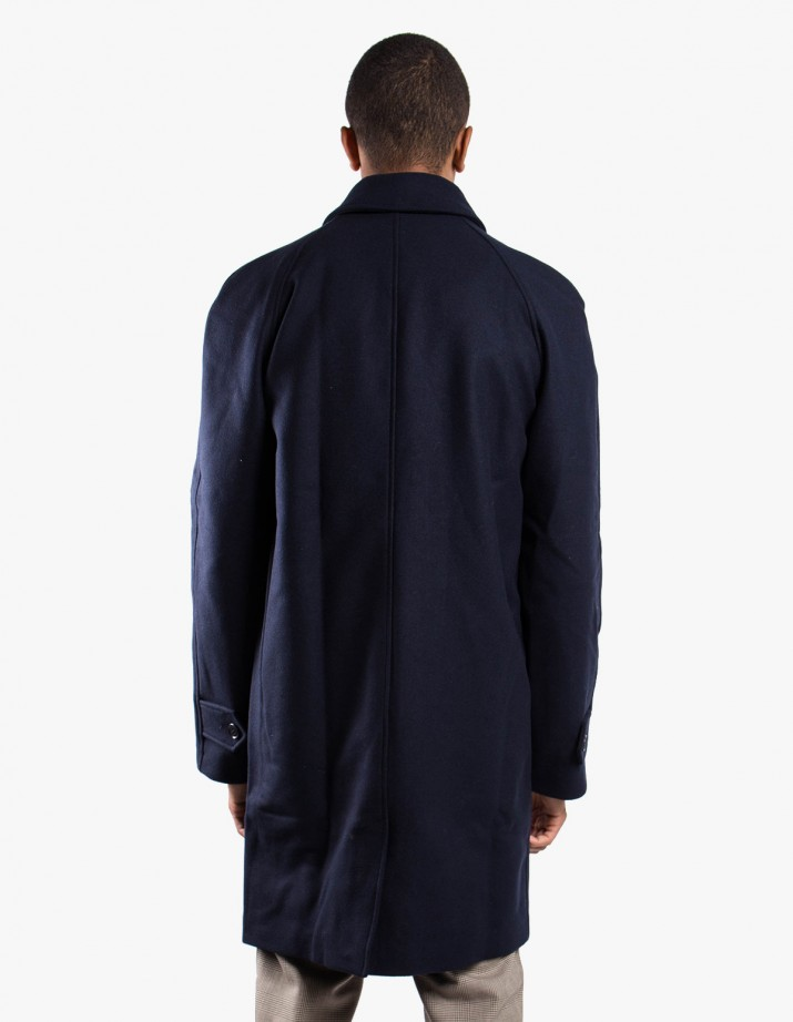 Bøge Wool Trench Coat