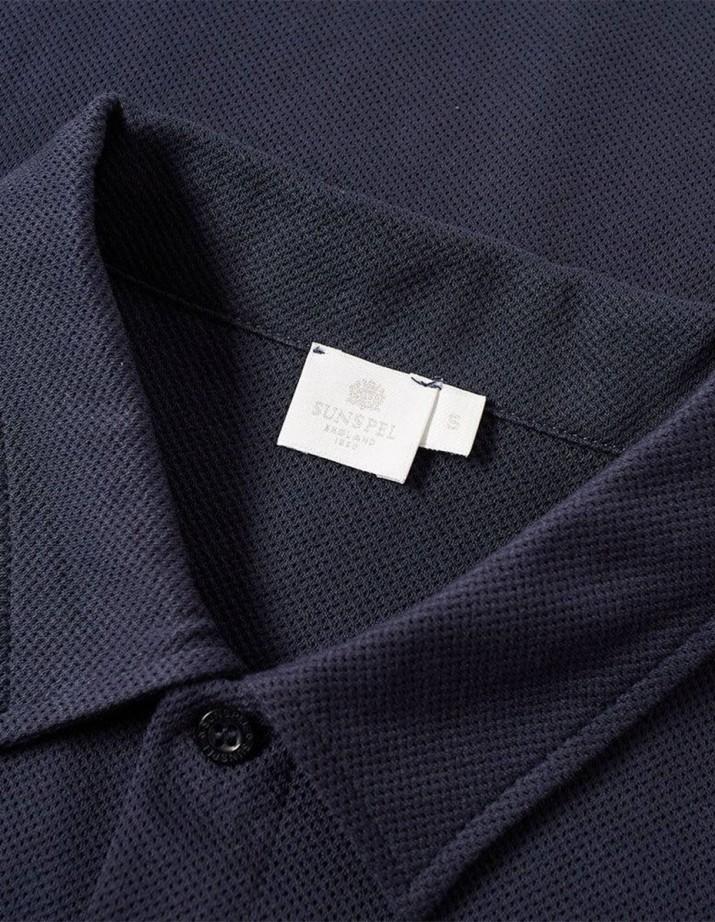 Long Sleeve - Riviera Polo