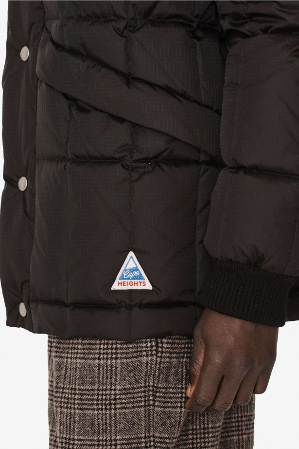 Cape Heights South Downs Riptop Coat