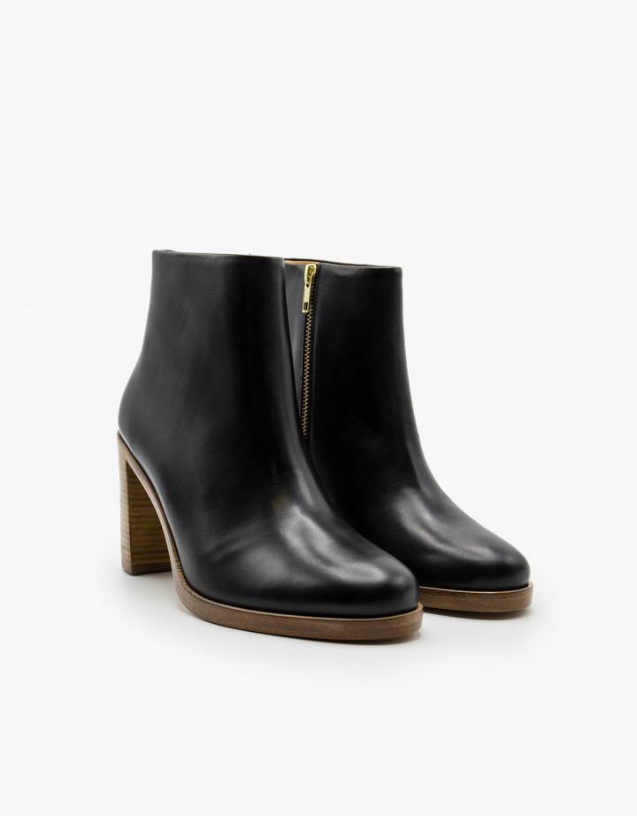 Boots Chic