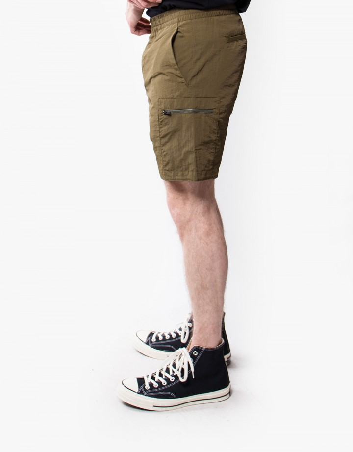 Luther Straight Shorts