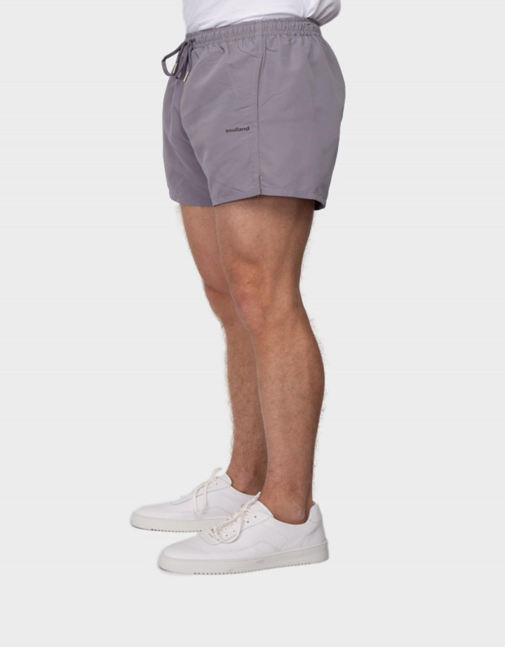 William Shorts