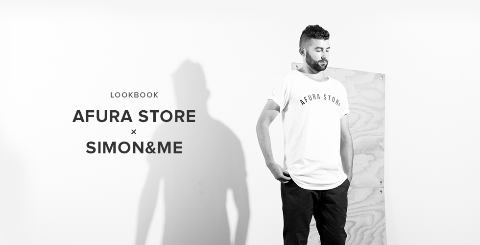 Lookbook: Afura Store x SIMON&ME