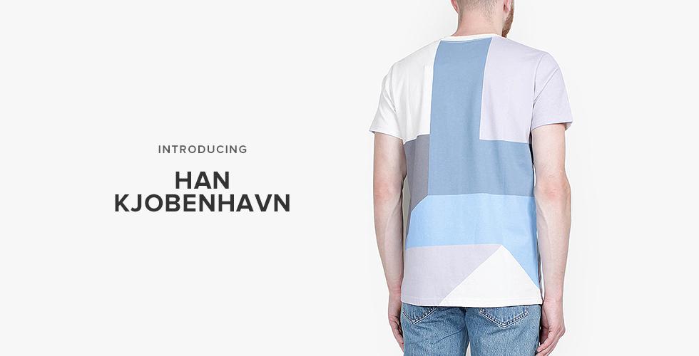 Introducing HAN
