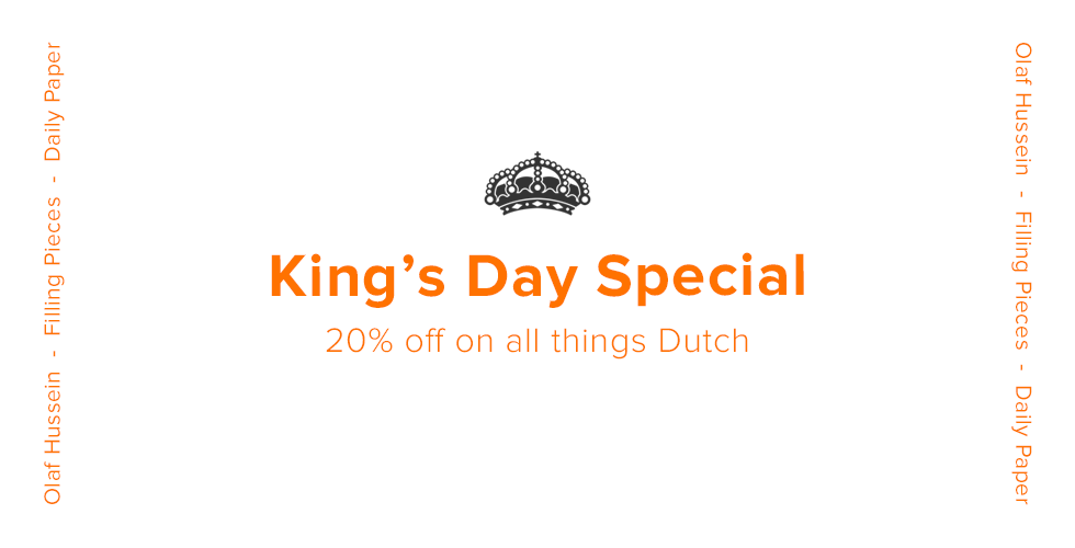 King's Day Special