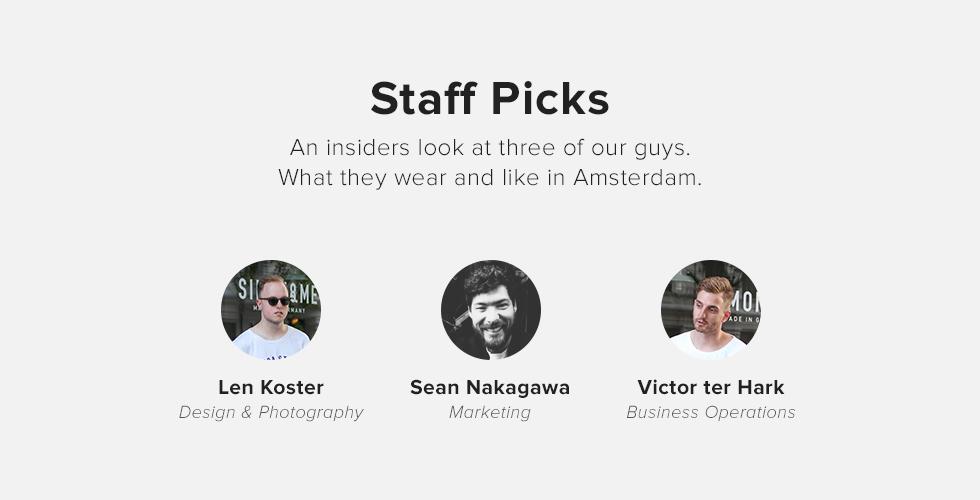 Staff Picks: An insiders look