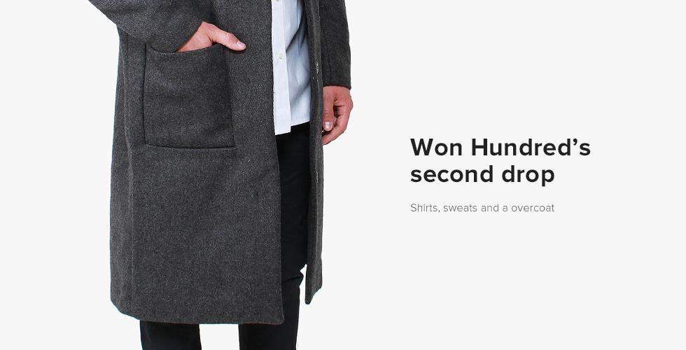 New: Won Hundred