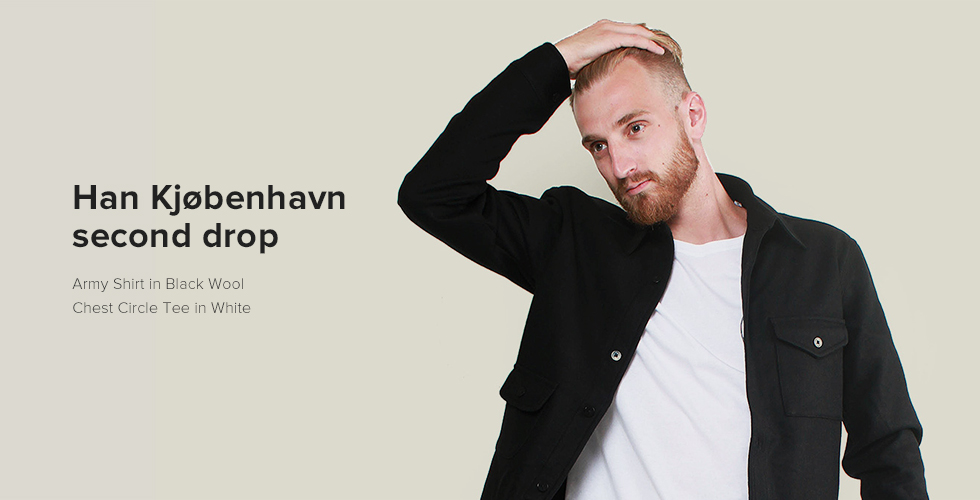 Han Kjøbenhavn Second Drop