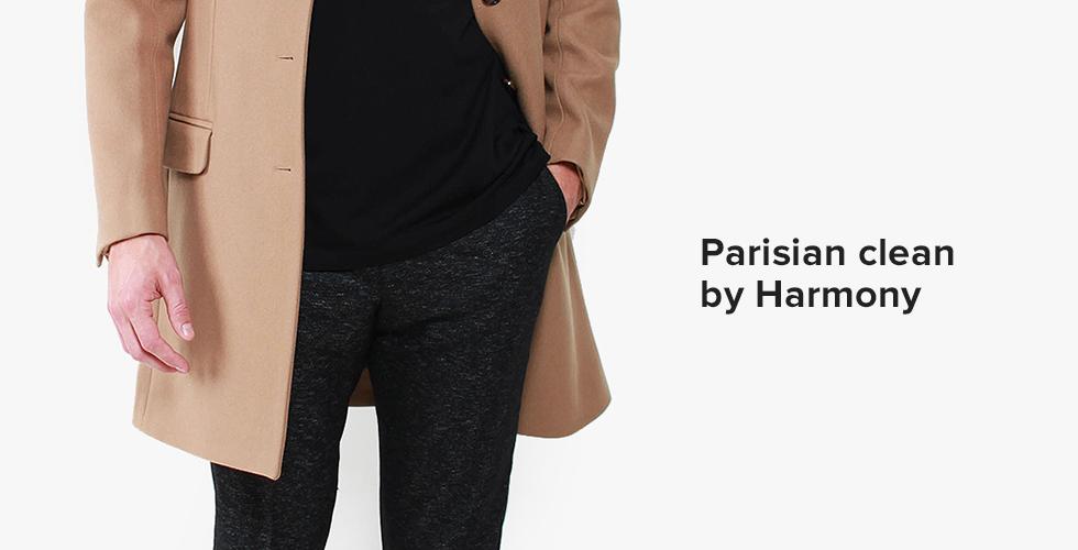 Harmony Paris