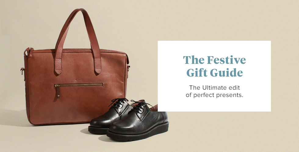 The Festive Gift Guide