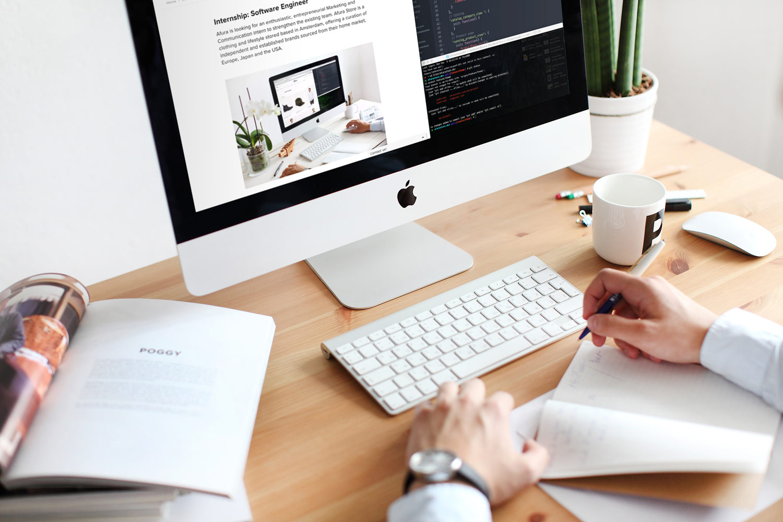 Internship: Software Engineer