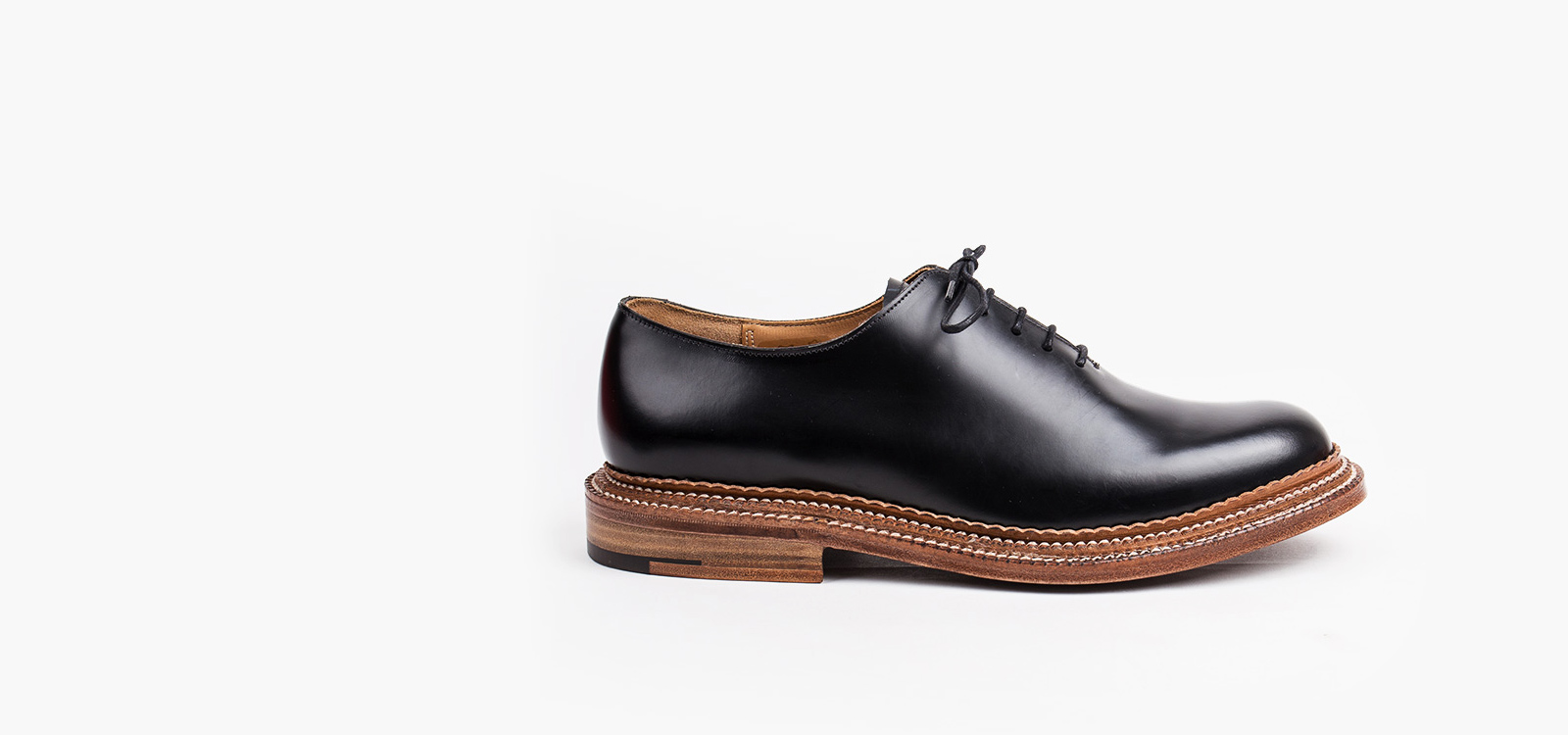 The made in England Triple Welt by Grenson